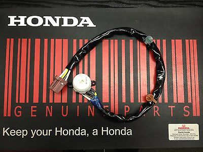 GENUINE HONDA SHUTTLE Ignition Switch - 1997 Model Only  *FREE POSTAGE*