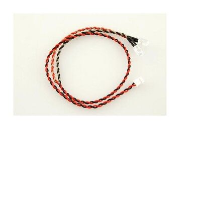 Axial Double LED Light String (Red) #AX24253