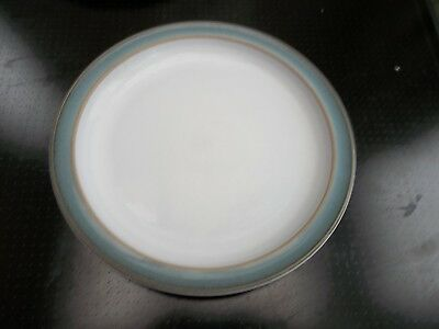 Denby Regency Green Side /tea Plate