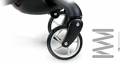 4MOMS Origami Replacement Front Wheels