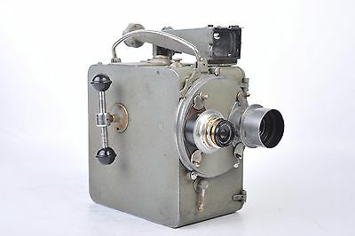 Le Blay Le Bridu  camera 1950 35 mm