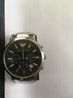 Men's Emporio Armani Watch