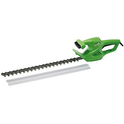 Draper  Hedge Trimmer 45920 550Mm Fully Hardened Dual Action 230V 6M Cable