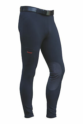 Mens Endurance Riding Tights