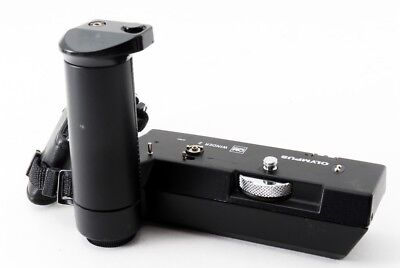 Excellent++ Olympus OM-SYSTEM WINDER 2 from Japan