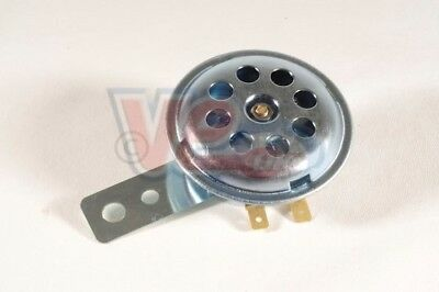 Lambretta LI SX TV GP Chrome 6 Volt DC Horn