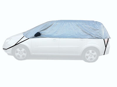 Honda FR-V 2004-2009 Hatch Half Size Car Cover