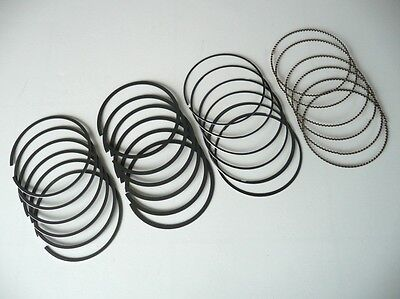 Cosworth Piston Ring Set 96mm  (+0.5mm)  Compatible With Nissan VQ35 350Z