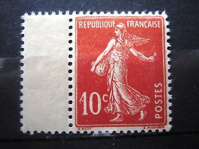 Timbres France-N° 135 Neuf** Sans Trace De Charniere