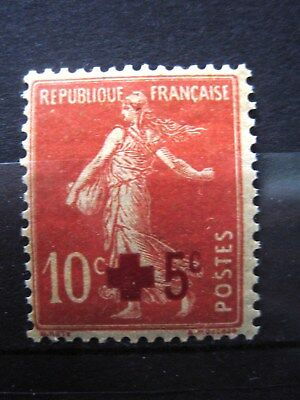 Timbres France-N° 146 Neuf** Sans Trace De Charniere