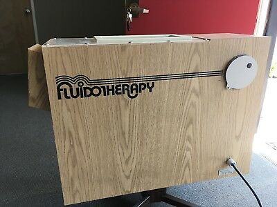 Fluidotherapy Unit  in very good shape & working condition