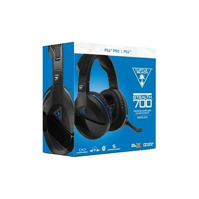 Turtle Beach - Ear Force Stealth 700 ps4