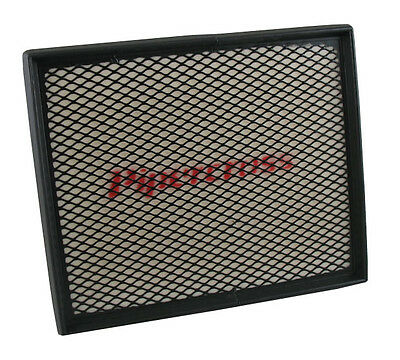 PiperCross Audi A4 (B5) 2.7 RS4 Quattro Panel AirFilter