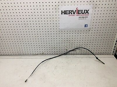 Yamaha Sx Viper 700  Parking Brake Cable 00-06  sx Venom Venture     7030923L
