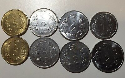Assorted India rupee coins sale