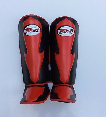 Twins Special Wholesale Shin Guards Various