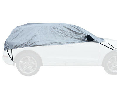 Hyundai ix 35 2009 onwards Half Size Car Cover