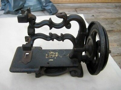 Weir Sewing Machine  For Spares