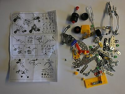 MECCANO Spare Parts/ Bike kit