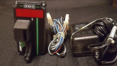 ESD 11-000-500 Card Reader Kit for Dexter T-Series Washers,11-000-500.