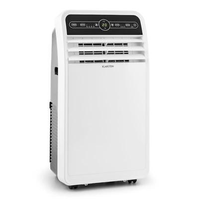 Klarstein Metrobreeze 9 White 4 - 1 Air Conditioner Home / Office Cooling System