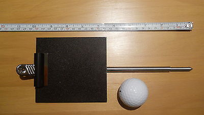 Golf ball 8 Nearest The Pin &  longest drive Markers.