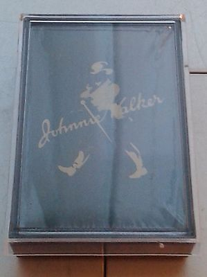 Johnnie Walker Playing Cards (Boxed and sealed)