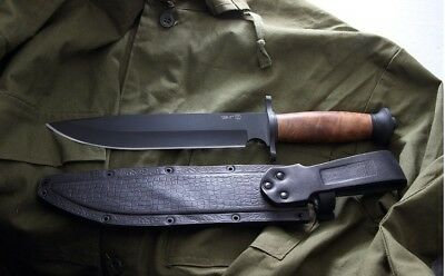 Hunting knife Kizlyar DV2