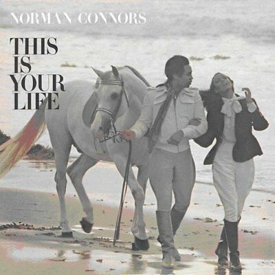 Norman Connors - This Is Your Life [CD]