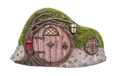 Miniature Dollhouse FAIRY GARDEN - The Burrow House - Accessories