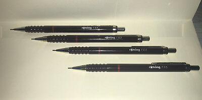 Rotring Tikky I Special 0,5 mechanical pencil NEW