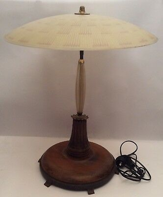 Grand Table Lamp