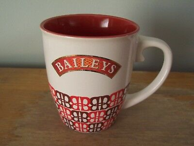 "Vintage 4"" Baileys Irish Cream Coffee Mug"