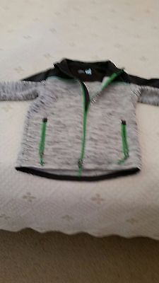 Ladies Crane Snow Extreme Warm Jacket Siz12-14