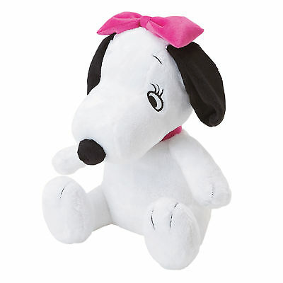 Peanuts by Schulz - 11 Inch Sitting Belle Plush