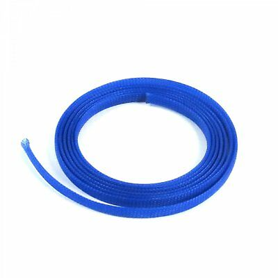 Blue Ultra Wrap Wire Loom Variety Pack - 250 Feet Total