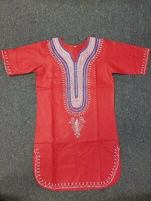 African clothing for men-Dashiki Small-5X