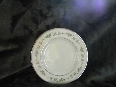 """Lenox Brookdale Bread & Butter Plates Pattern# H500-6 3/8""""/excellent Condition"""