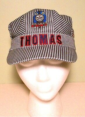 Thomas the Tank Engine Train Conductor's Hat