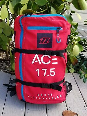 North Ace Foil Kite 17.5m