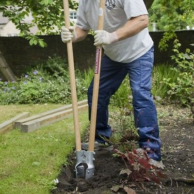 Spear Jackson Landscaping and Fencing Post Hole Digger