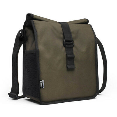 NEW Built NY Crosstown Lunch Bag Olive