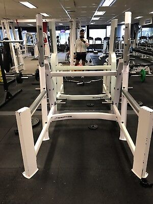 Squat Rack Commercial Quality