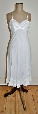 Vintage 50's Cotton Slip