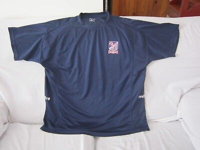 Eastern Suburbs Rugby Training Shirt Size Xl
