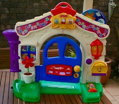 Fisher Price Laugh & Learn Activity Centre
