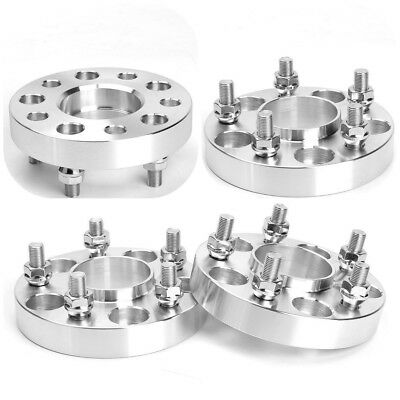 4pcs Hub Centric Wheel Spacer 57.1mm CB 5x100 PCD M14x1.5 for Audi Seat Skoda VW