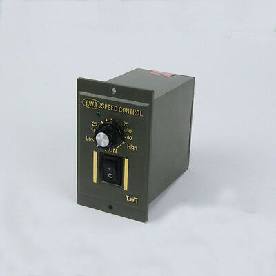 DC Motor Variable Speed Controller 220V 230V input DC 24V 90V 180V 220V ouput ad