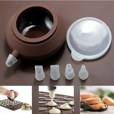 Casa Kitchen Macaroon Kit Kitchen Baking Cooking Sweets