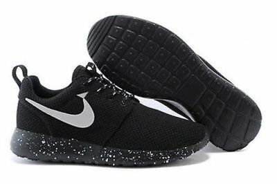 Fashion 2017 Mens And Boys, Sports Trainers Running Gym Sizes Uk5.5-11.5